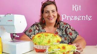 Kit Presente