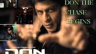 Main Hoon Don Karaoke by Vishal