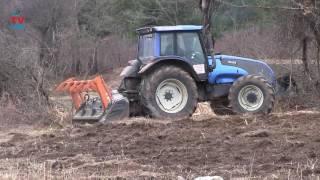 TFK Trituradora Forestal TMC Cancela Sveti Rok Croatia