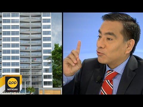 Leasing Inmobiliario: Conozca los beneficios│RPP