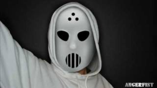Angerfist - Terror Of My speedcore