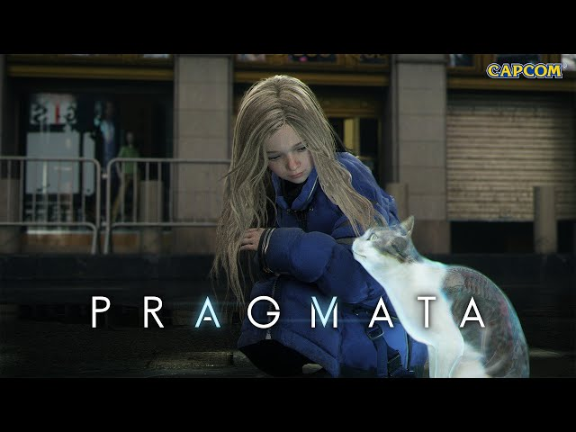 Pragmata (видео)