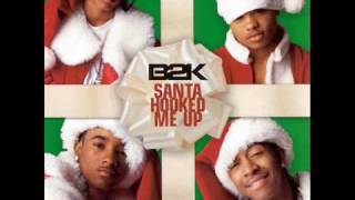 Watch B2K Rudolph The RedNosed Reindeer video