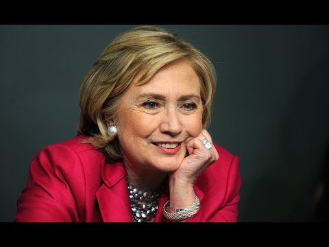 Hillary Clinton is the Most Qualified Presidential Candidate Ever