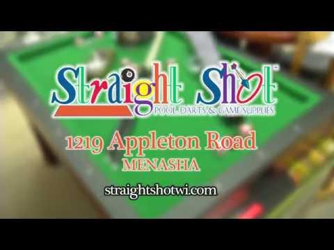 Straight Shot Pool Image