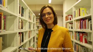 THIS IS US…THIS IS USEK! - Library