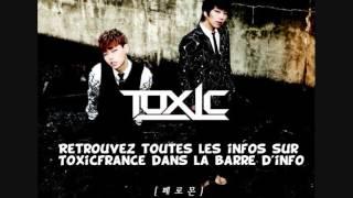Toxic (톡식) - Pheromone (페로몬)  [Full Audio]