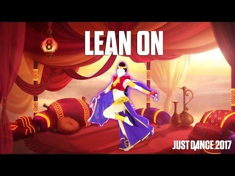 Lean on Major Lazer Ft. MØ & DJ Snake  Lean on  Just Dance 2017  Alternate Gameplay p UK