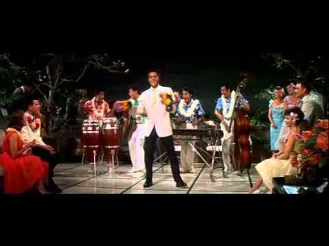 Elvis Presley - 1961 - blue hawaii.03 - Rock Be Bop A Lula