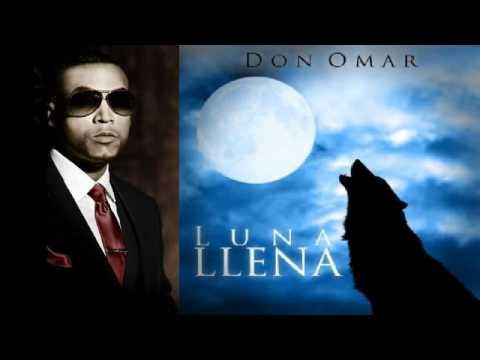 Don Omar  Luna Llena Meet The Orphans ORIGINAL LYRICS REGGAETON 2010