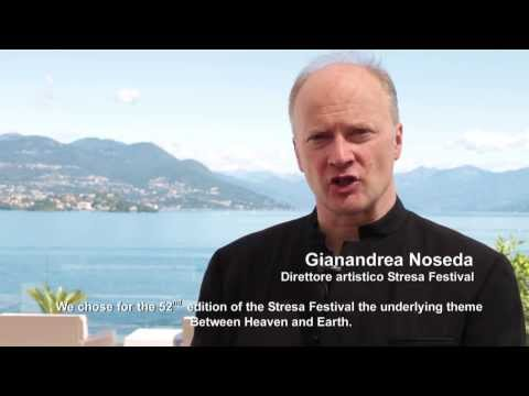 Gianandrea Noseda: interview Aug. 28 - English subtitles