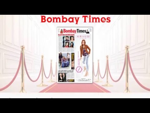 Bombay Times   advertise rate cards   ad agency. Call Us 9821254000