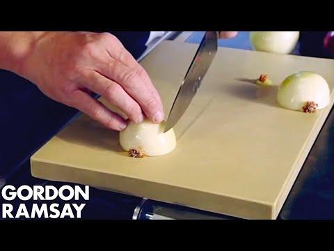 How To Master 5 Basic Cooking Skills - Gordon Ramsay