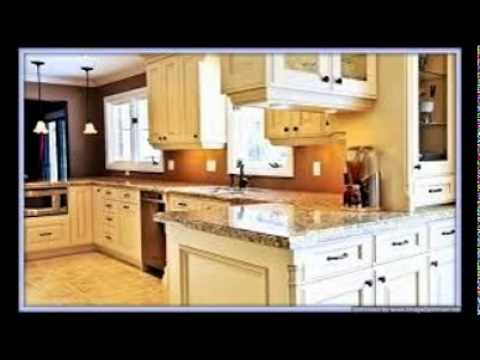 Kitchen Craft Cabinets Youtube