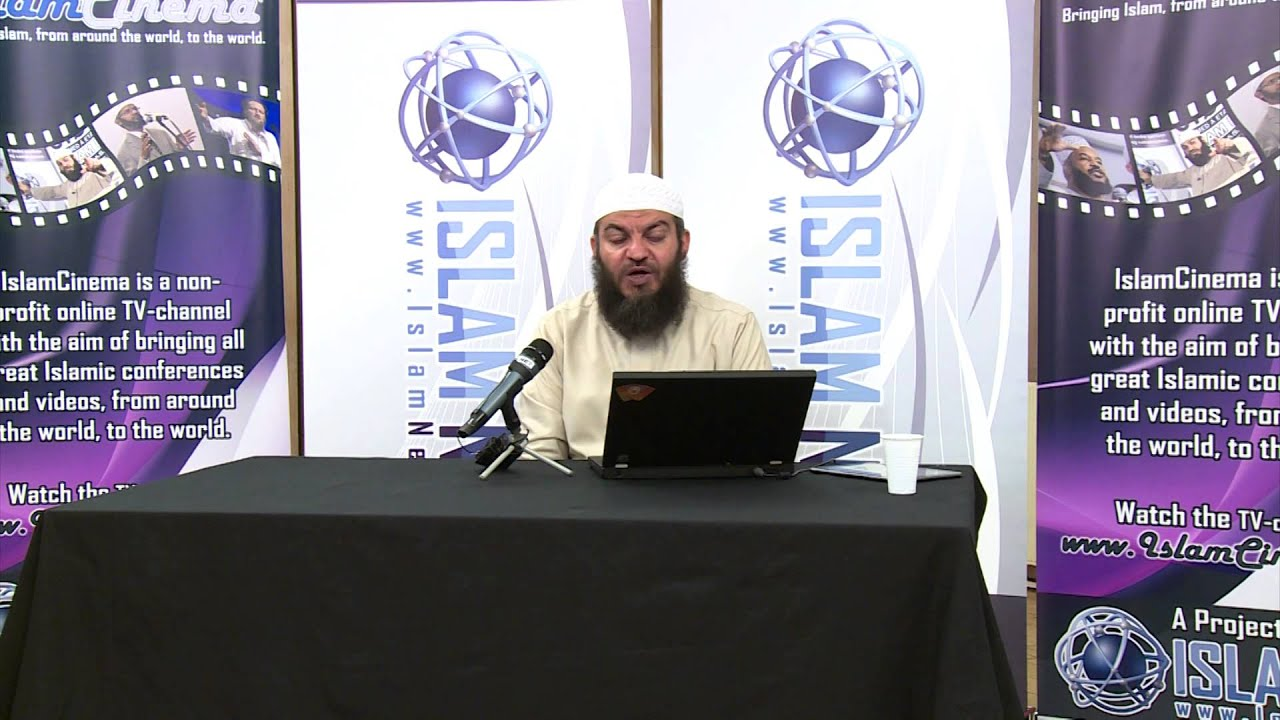 Is it kufr to cooperate with the police security service? - Q&A - Dr. Haitham al-Haddad