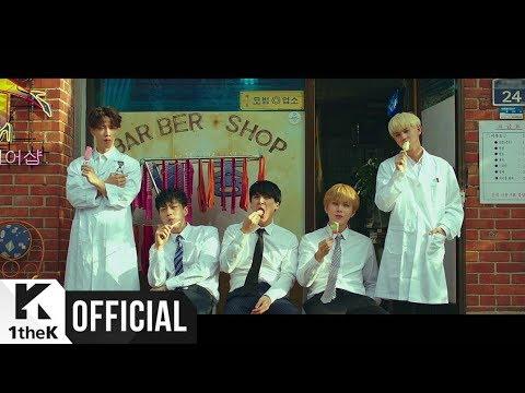 [MV] Highlight(하이라이트) _ Can Be Better(어쩔 수 없지 뭐)