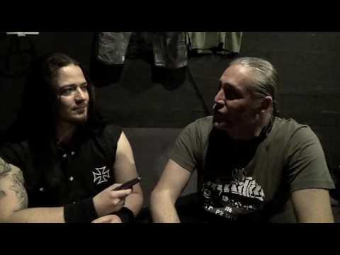 IMPACT - Marduk interview with Morgan Hakansson