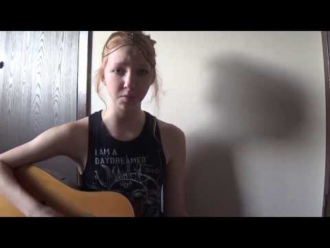 Imagine Dragons - Mouth of the River| Cover by Hippie Ginger Girl