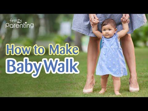 6 Strategies For Walking Having a Stroller