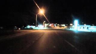 Globe, Arizona through Claypool and Miami on U.S. Route 60 West, 19 June 2015, GOPR0179