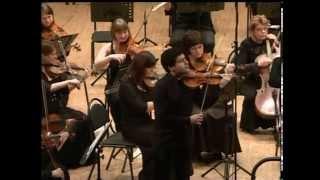 Рязанская филармония (концерт 23 ноября 2014 года)