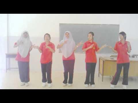 Karaoke physics