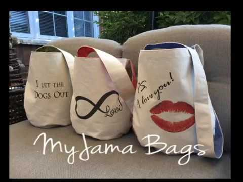 Myjamabags