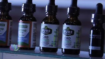 Evergreen Wellness - Quincy IL Trusted CBD