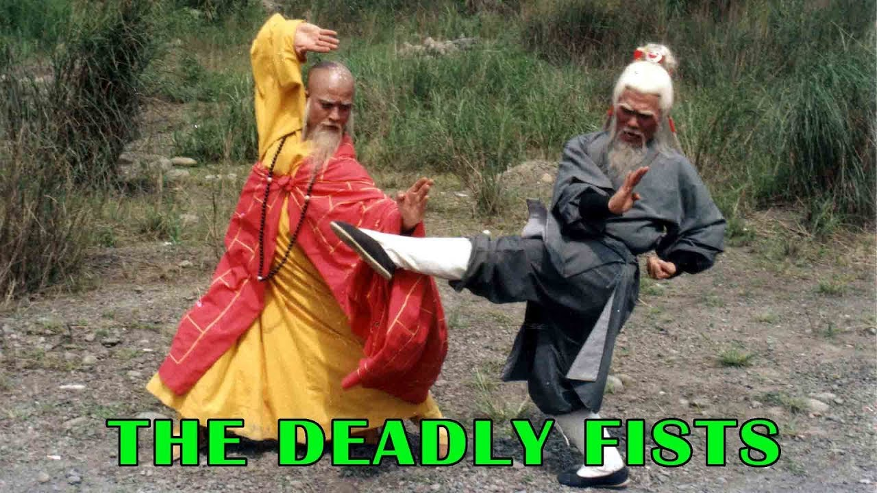 Download Wu Tang Collection - Deadly Fists (English Subtitled)