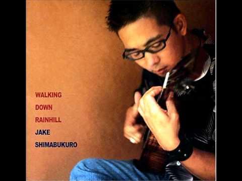 While My Guitar Gently Weeps - Jake Shimabukuro