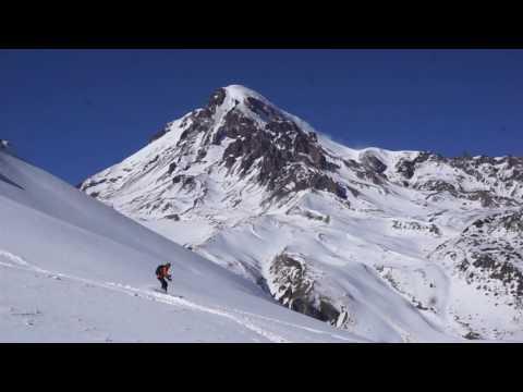 Ski-tour Georgia, Gudauri & Kazbegi