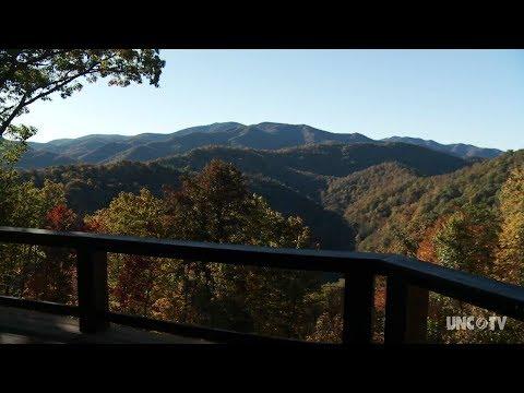 Cherokee Mountain Cabins  NC Weekend  UNC-TV
