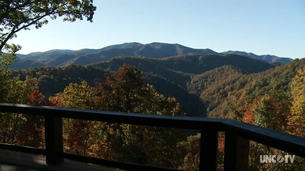Cherokee Mountain Cabins | NC Weekend | UNC TV