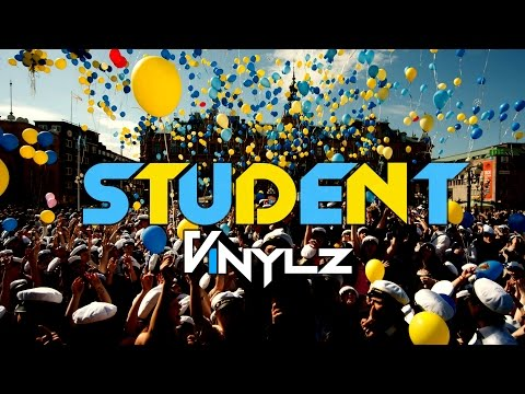 VINYLZ - Student [A song for everyone graduating!]