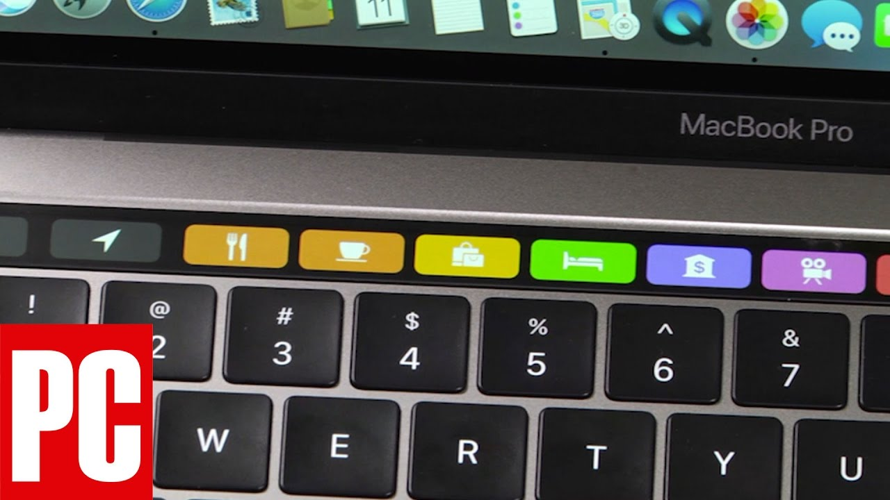 How to Set Up Your Apple MacBook Pro | PCMag com
