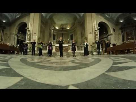 Giovanni Pierluigi da Palestrina: Sicut cervus