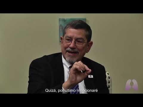 Sala de estar™ - Manejando la enfermedad en pacientes en etapa tardía - 19/03/19