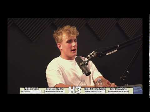"Jake Paul ""Arkansas"""