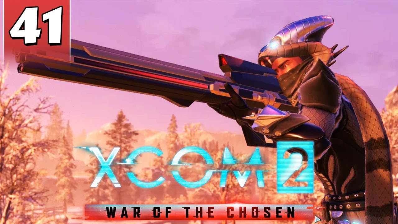 xcom 2 war of the chosen 41 advent facility youtube. Black Bedroom Furniture Sets. Home Design Ideas