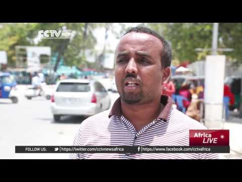 Somalia upper House election to take place on Sunday