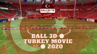Ball 3D Turkey Movie ᴴᴰ 2020