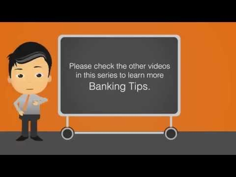 Banking Tip #1: How to deposit cash to any Sampath Bank account?