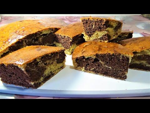 Пирог из Манной Каши простой но очень вкусный на молоке Рецепт