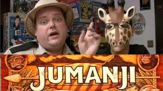 Drunk Jumanji (Beer and Board Games)
