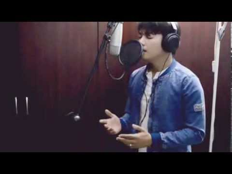 Hael Husaini - Say Something (Cover)