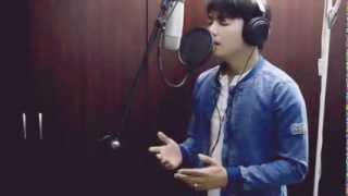 Hael Husaini (Azhael) - Say Something Cover
