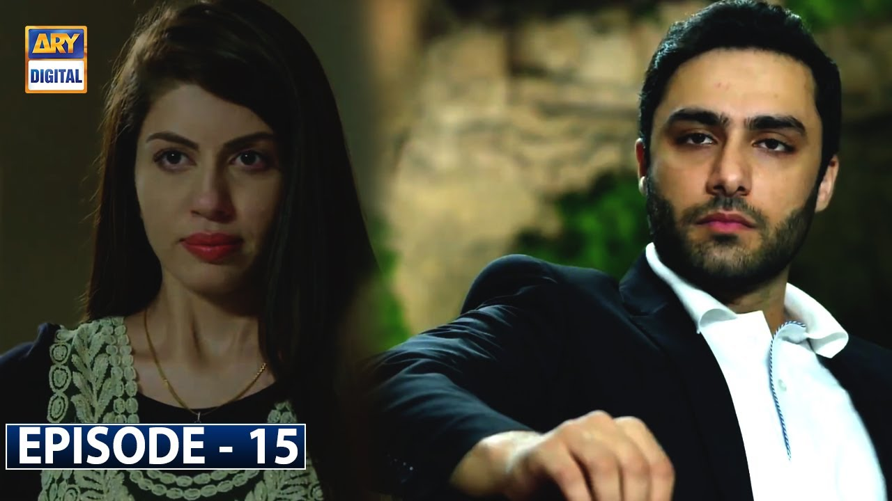 Paiwand Episode 15   Sana Javed   Ahmed Ali   ARY Digital