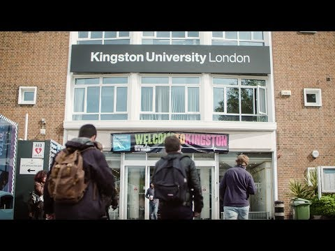 Transforming Education - Kingston University + Box