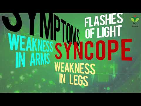 Stroke or Paralysis Attack: Symptoms, Early Detection & Best Way to Get Rid of It