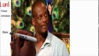 Ghana Music best rapper?? ( Lord Kenya, Okyeame Kwame, Obrafour). Vote